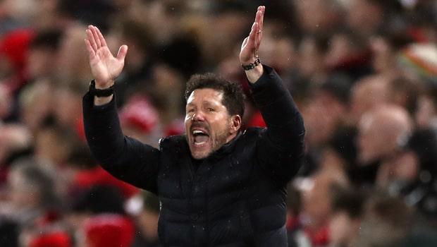 Atletico Madrid Menghadapi Pertandingan Leg Kedua Yang Sulit Setelah Kalah Dari Chelsea