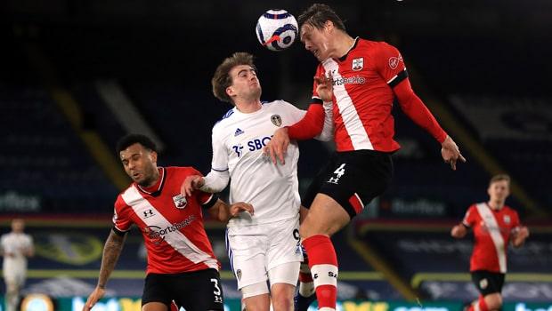Patrick Bamford Memimpin Leeds United Untuk Memenangkan Southampton