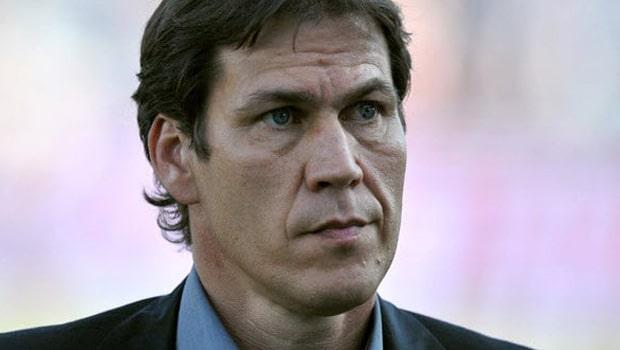 Lyon tidak yakin dengan masa depan Rudi Garcia