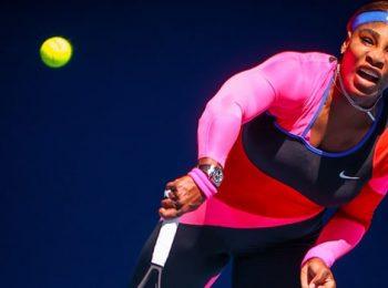 Serena Williams Mundur dari Miami Open Minggu Ini