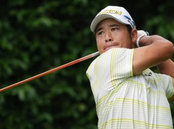 Matsuyama Menjadi Pegolf Pria Asia Pertama yang meraih gelar Major setelah Memenangkan 2021 Masters