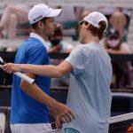 Miami Open 2021: Hurkacz mengalahkan Sinner untuk merebut gelar, saat Barry mempertahankan gelar terlebih dahulu