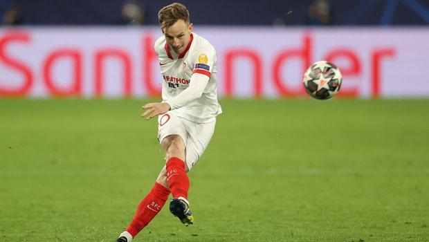 Sevilla mengalahkan Celta Vigo dalam Drama 7 Gol
