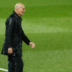Zidane menginginkan performa yang luar biasa meski unggul leg pertama melawan Liverpool