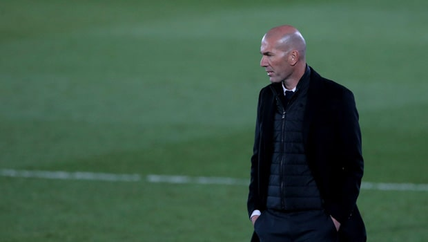 Atletico Madrid dipegang oleh Betis, Real Madrid mengambil keuntungan dengan kemenangan Clasico