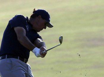 Mickelson Menjadi Pemain Tertua Yang Memenangkan Gelar Utama Setelah Kemenangan Kejuaraan PGA Amerika Serikat