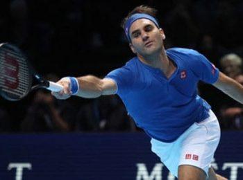 Prancis Open 2021: Federer Mundur Saat Serena Tersingkir