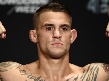 UFC 264: Poirier Mengalahkan McGregor Dengan Cedera TKO