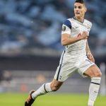 Erik Lamela bergabung dengan Sevilla setelah Tottenham menandatangani Bryan Gil dalam Kesepakatan Tukar Pemain