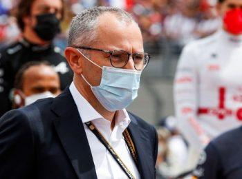 F1 Luncurkan Mobil Untuk Musim 2022