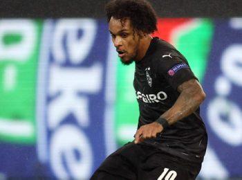 Benfica berharap mendapatkan kesepakatan pinjaman untuk bintang Inter Milan Valentino Lazaro