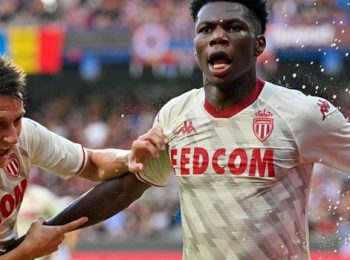 Monaco memenangkan kualifikasi Liga Champions melawan Sparta Prague