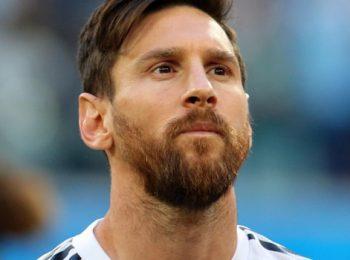 Messi: Belum ada kesepakatan dengan PSG