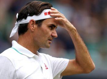 Apakah Roger Federer Berhenti Bermain?
