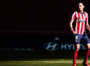 Barcelona masih memiliki minat yang kuat pada Saul Niguez dari Atleti