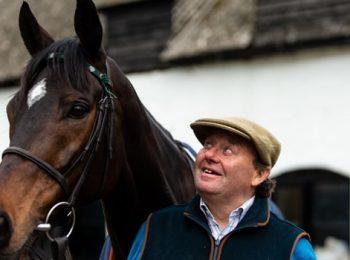 Kuda Juara, Altior Pensiun Pada Usia 11