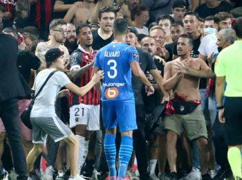 Pertandingan Nice-Marseille yang terbengkalai dijadwalkan ulang pada 27 Oktober