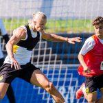 Dortmund yakin Haaland akan kembali tampil baik melawan Besiktas di liga Champions
