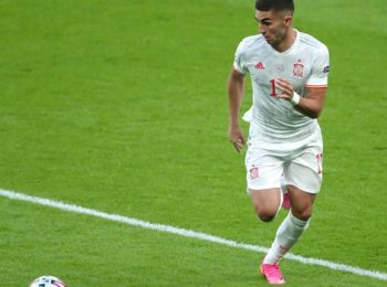 Fornals dan Torres Mencetak Gol Dalam Kemenangan Spanyol di Kosovo