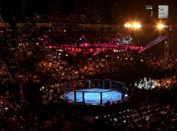 Liga MMA Baru Akan Diluncurkan Pada 2023