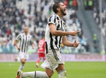 Locatelli mencetak gol saat Juventus mengalahkan Sampdoria