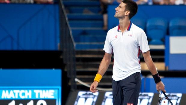 Djokovic Mundur dari Indian Wells