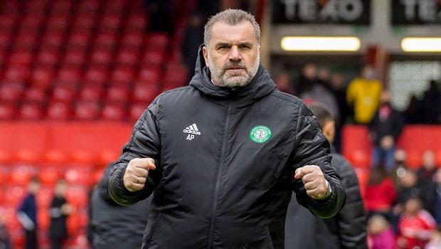 Manajer Celtic memberikan pembaruan baru tentang kebugaran Giakoumis